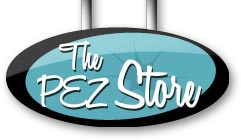The PEZ Store